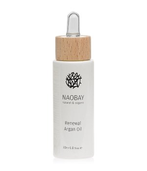 NAOBAY Renewal Argan Oil Gesichtsöl 30 ml