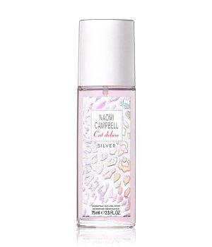 Naomi Campbell Cat Deluxe Silver Deodorant Spray für Damen