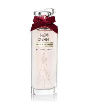 Naomi Campbell Pret a Porter Absolute Velvet Eau de Parfum für Damen