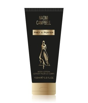 Naomi Campbell Pret a Porter  Bodylotion für Damen