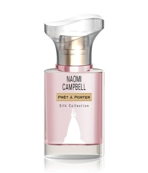 Naomi Campbell Pret a Porter Silk Collection Eau de Toilette für Damen