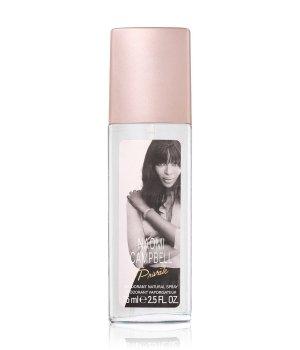 Naomi Campbell Private  Deodorant Spray für Damen