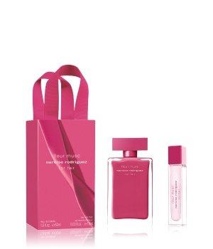 Narciso Rodriguez for her Fleur Musc Eau de Parfum Duftset für Damen