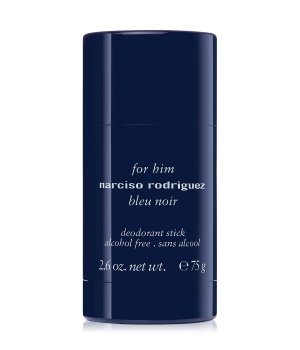 Narciso Rodriguez for him bleu noir Deodorant Stick für Herren