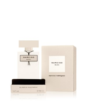 Narciso Rodriguez NARCISO musc Oil Parfum für Damen