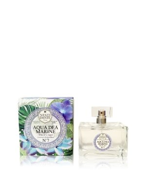 Nesti Dante Aqua dea Marine  Eau de Parfum für Damen