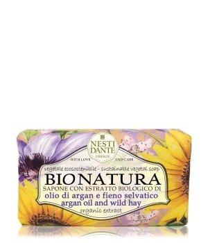 Nesti Dante Bio Natura Honey & Wild Hay Stückseife für Damen
