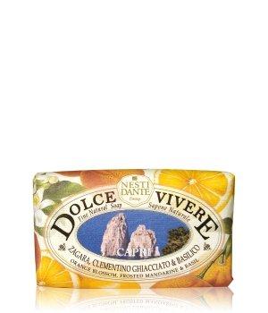 Nesti Dante Dolce Vivere Capri Stückseife für Damen und Herren