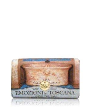 Nesti Dante Emozione in Toscana Acque Termali Stückseife für Damen und Herren