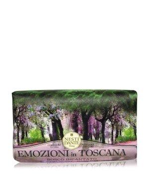 Nesti Dante Emozione in Toscana Bosco Incantato Stückseife für Damen und Herren