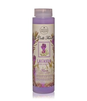 Nesti Dante Fiorentini Tuscan Lavender Duschgel für Damen