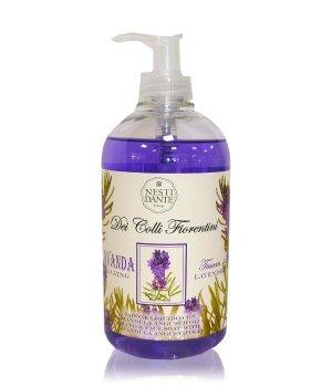 Nesti Dante Fiorentini Tuscan Lavender Flüssigseife für Damen und Herren