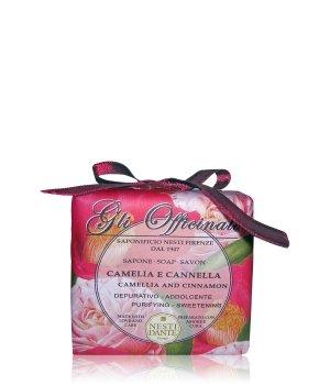 Nesti Dante Gli Officinali Cinnamon Stückseife für Damen und Herren