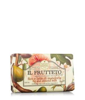 Nesti Dante Il Frutteto Fig & Almond Milk Stückseife für Damen und Herren