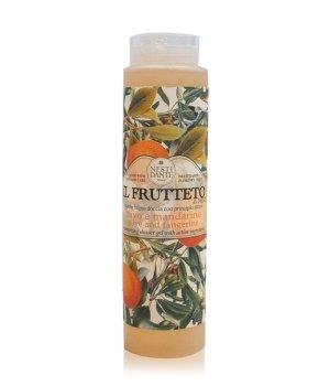 Nesti Dante Il Frutteto Olive & Tangerine Duschgel für Damen und Herren