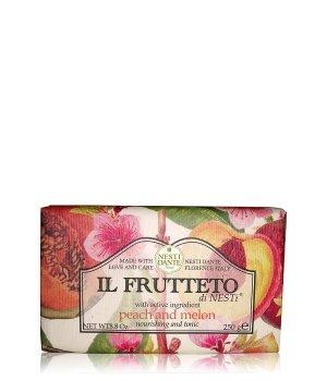 Nesti Dante Il Frutteto Peach & Melon Stückseife für Damen
