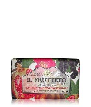 Nesti Dante Il Frutteto Pomegranate Stückseife für Damen und Herren