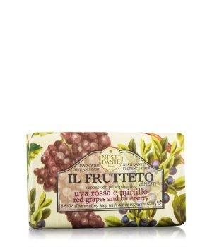 Nesti Dante Il Frutteto Red Grapes & Blueberry Stückseife für Damen und Herren