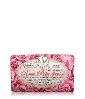 Nesti Dante Le Rose Principessa Stückseife für Damen und Herren