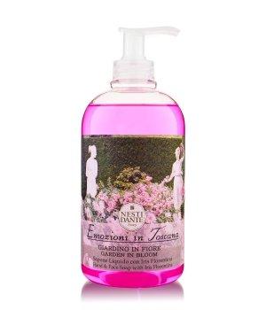 Nesti Dante Liquid Garden in Bloom Flüssigseife für Damen und Herren