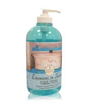 Nesti Dante Liquid Thermal Waters Flüssigseife für Damen und Herren