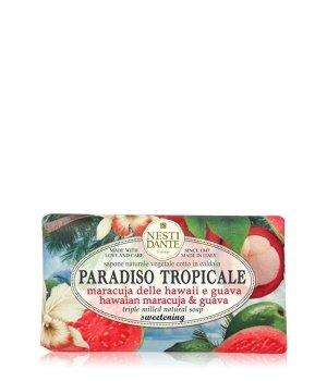 Nesti Dante Paradiso Tropicale Maracuja & Guava Stückseife für Damen