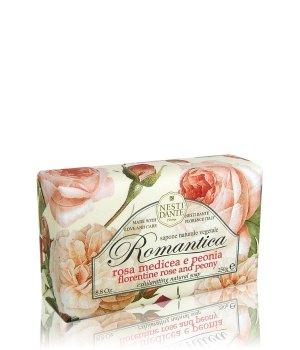 Nesti Dante Romantica Rose & Peony Stückseife für Damen und Herren