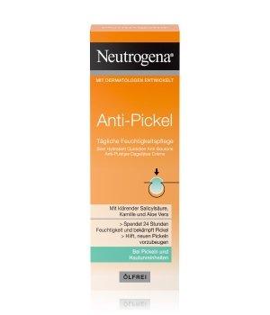 Neutrogena Anti-Pickel Tägliche Feuchtigkeitspflege Gesichtscreme