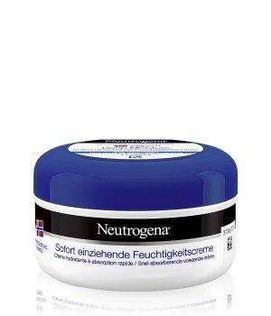 Neutrogena Norwegische Formel Sofort einziehende Feuchtigkeitscreme Körpercreme
