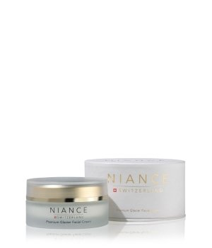 Niance Women Glacier Premium Gesichtscreme für Damen