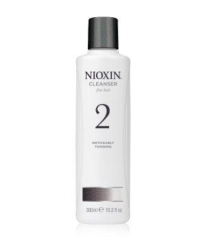 Nioxin Cleanser System 2 Haarshampoo für Damen und Herren
