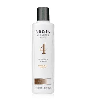 Nioxin Cleanser System 4 Haarshampoo für Damen und Herren