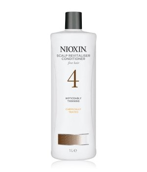 Nioxin Scalp Revitaliser System 4 Conditioner für Damen und Herren