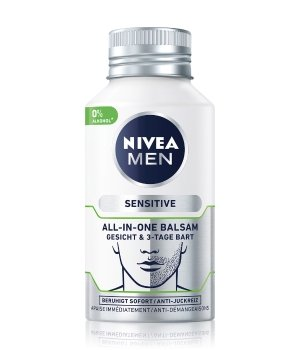 NIVEA MEN Sensitive All-In-One Gesichtsbalsam für Herren