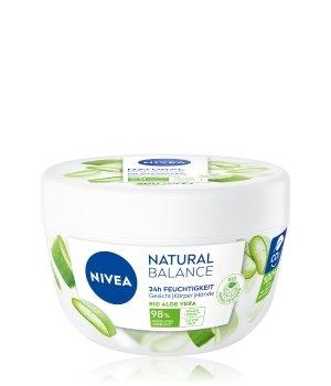 Nivea  Nivea Natural Balance Allzweckcreme Creme
