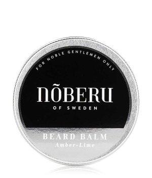Nõberu of Sweden Amber-Lime  Bartbalsam für Herren