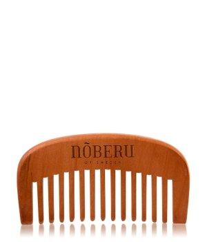 Nõberu of Sweden Bartpflege  Bartkamm für Herren