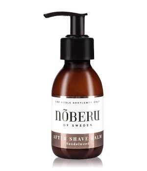 Nõberu of Sweden Sandalwood  After Shave Balsam für Herren
