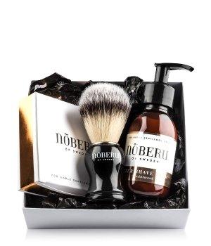 Nõberu of Sweden Shave Sandalwood Bartpflegeset für Herren