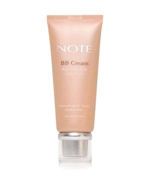 NOTE BB Advanced Skin Corrector BB Cream für Damen und Herren