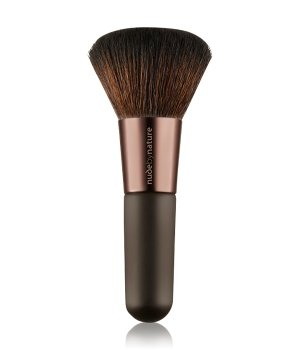 Nude by Nature Flawless Brush 03  Puderpinsel für Damen