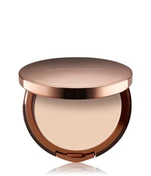 Nude by Nature Flawless  Mineral Make-up 10 g Nr. N2 - Classic Beige
