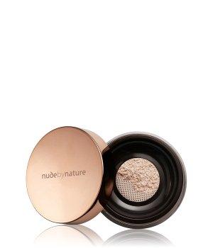 Nude by Nature Translucent Loose Finishing Powder Fixierpuder für Damen