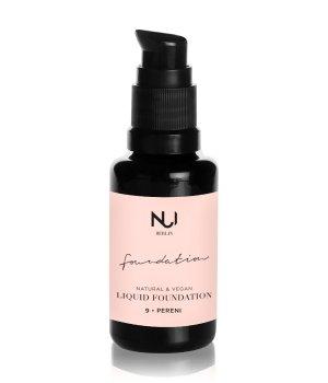 Nui Cosmetics  Nui Cosmetics Natural Foundation Foundation
