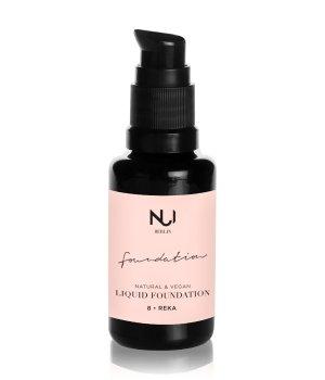 NUI Cosmetics Natural  Flüssige Foundation für Damen