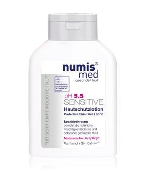 numis med Sensitive ph 5.5 Bodylotion für Damen und Herren