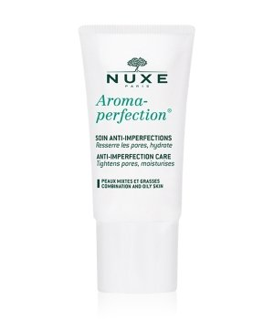 NUXE Aroma Perfection Soin Anti-Imperfections Gesichtscreme für Damen
