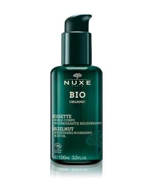 NUXE Bio Hazelnut Körperöl für Damen