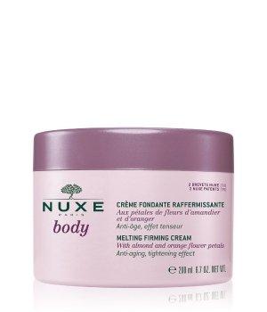 NUXE Body Crème Fondante Raffermissante Körpercreme für Damen