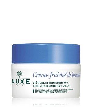 NUXE Crème Fraîche de Beauté Riche Tagescreme für Damen